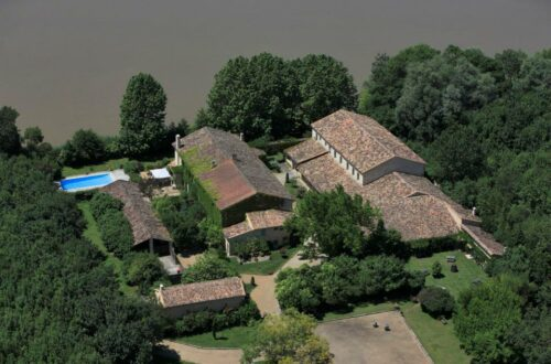 Article : DOMAINE DE CONSEILLANT – Saint-André-de-Cubzac