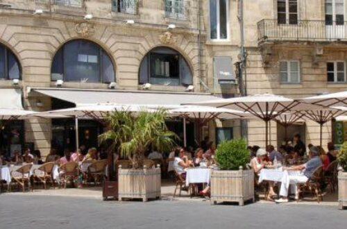 Article : GRAND CAFÉ – BORDEAUX GAMBETTA