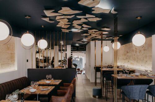 Article : LE MODJO – Bordeaux